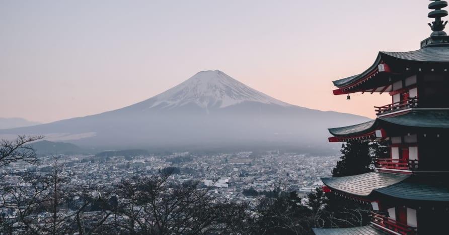 Pierwszy kontrakt CFD na kryptowaluty w Japonii