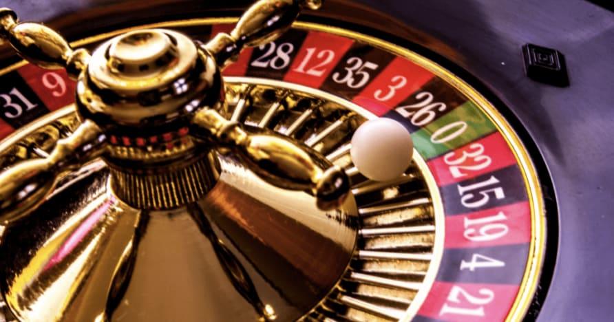 Zrozumienie układu koła ruletki – poznaj sekrety!
