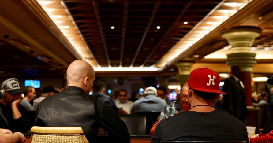 Dlaczego błąd hazardzisty jest takim problemem?