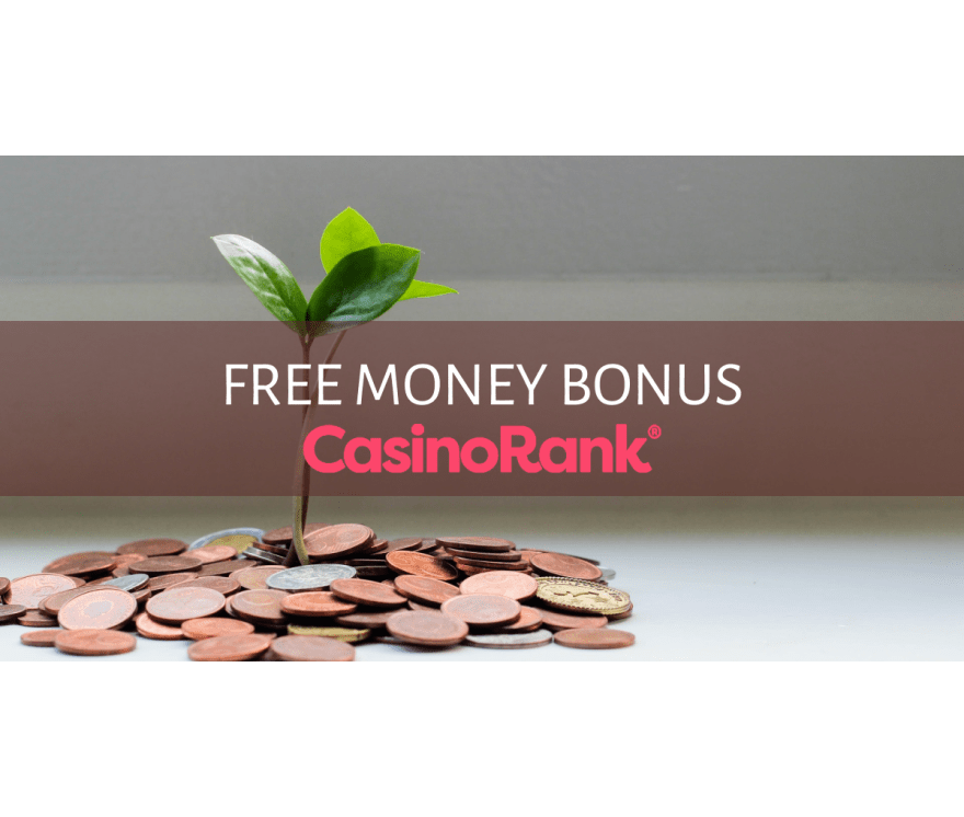 Free Money Bonus
