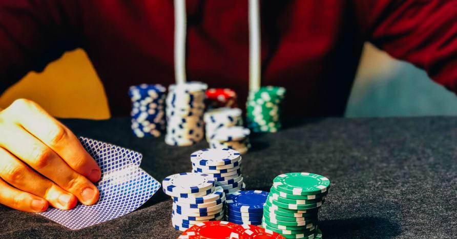 Profesjonalne hazard i wymagane umiejętności do Win