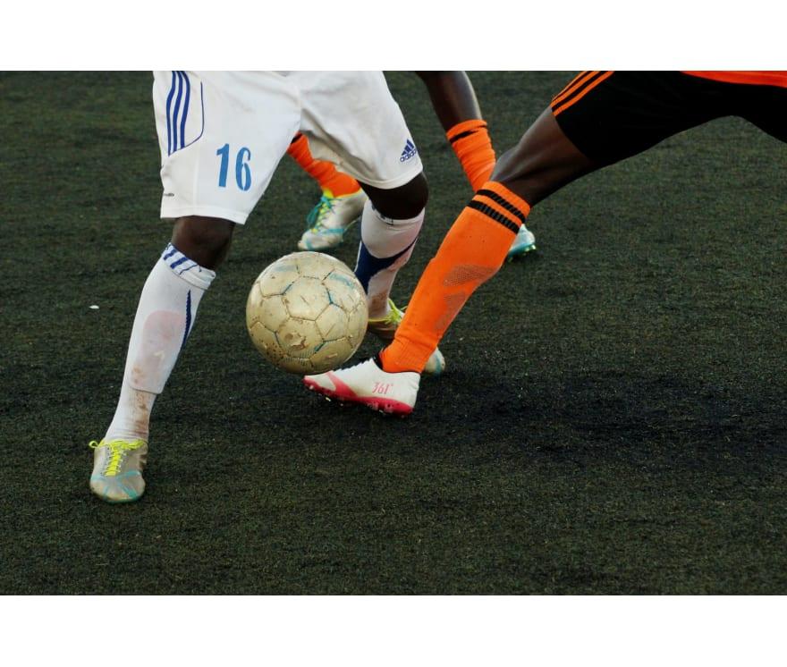 Zakłady piłkarskie na żywo w kasynach online