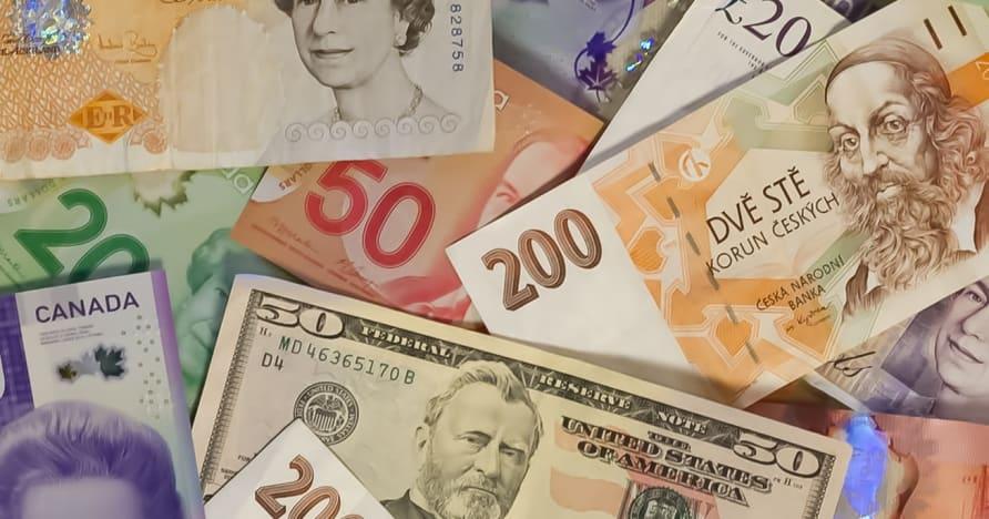 Kasyno na żywo Mr Green ogłasza pulę nagród o wartości 3 milionów euro