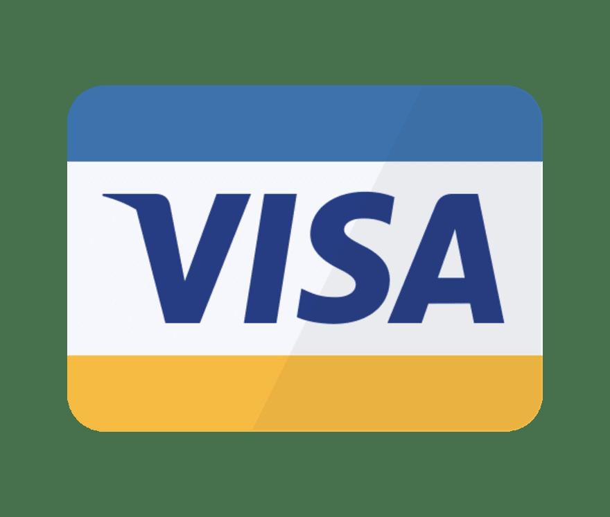 Top 123 Visa Kasyno na żywos 2021 -Low Fee Deposits