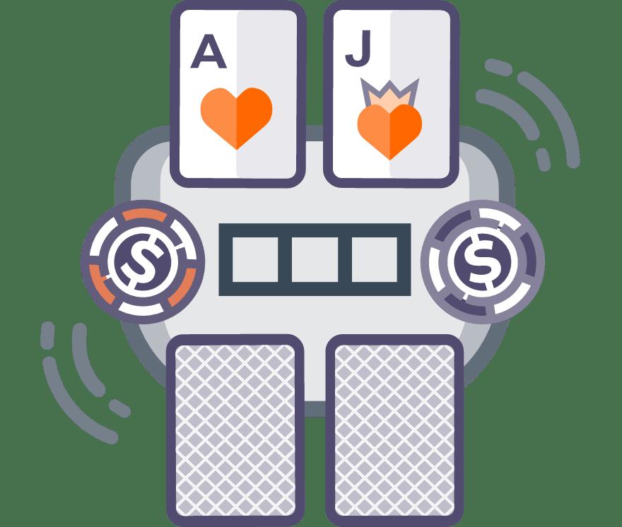Najlepsze kasyna online do gry w pokera na żywo w kasynie Holdem