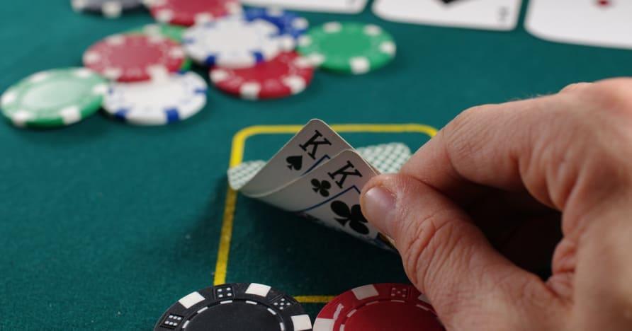 Przewodnik po pokerze, jak zrobić zwycięskie rozdanie