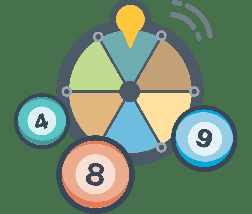 Zagraj w Loteria online — najlepszych 7 Kasyno Na Żywo z największymi wypłatami w roku 2021