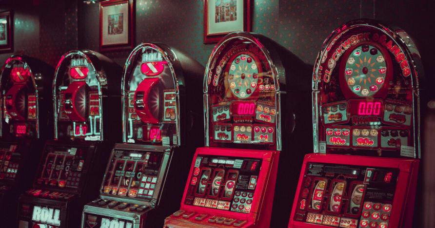 Najbardziej dochodowych Casino Games