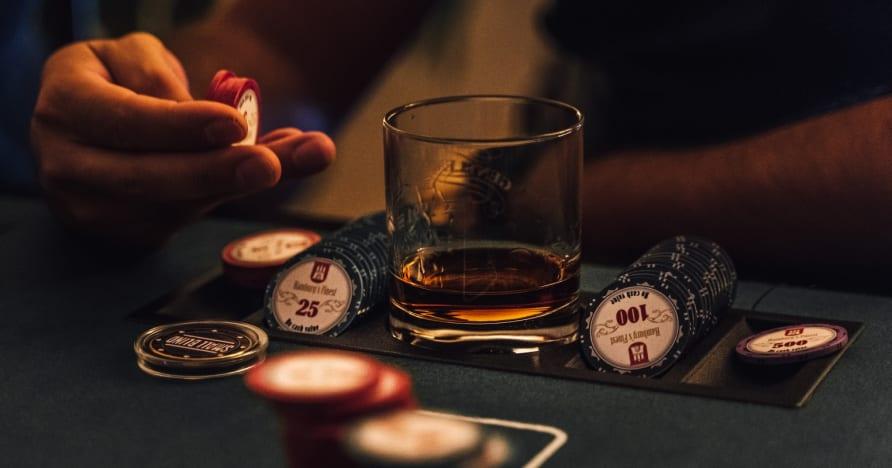 Wyjaśnienie popularnych pokerowych slangów