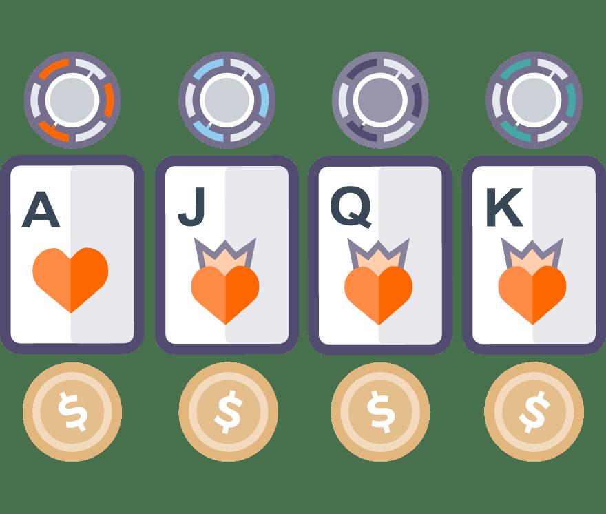 Zagraj w Faro online — najlepszych  Kasyno Na Żywo z największymi wypłatami w roku 2021
