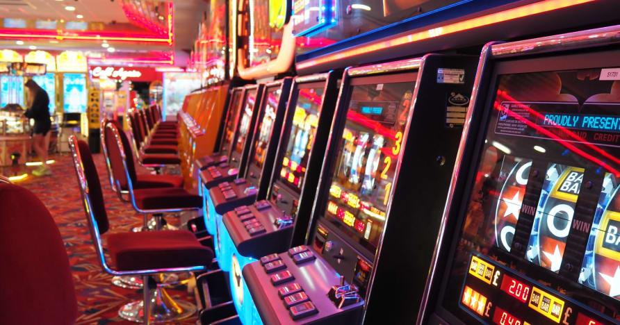 Jak kasyna online wykorzystują najnowszą technologię