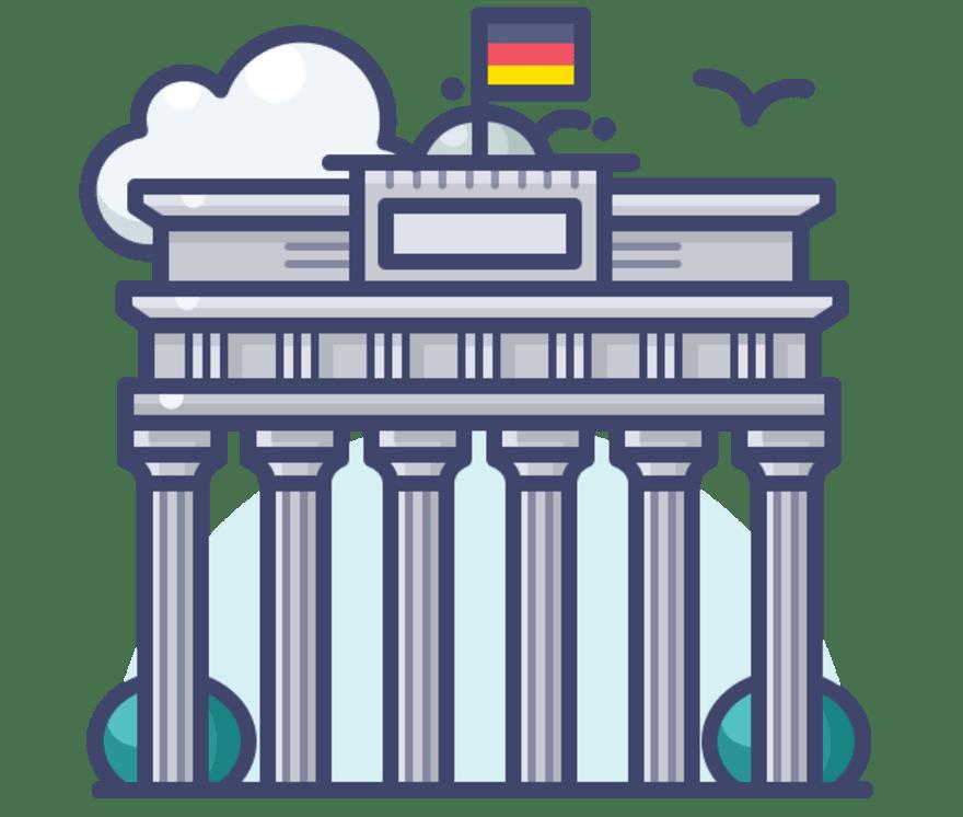 Najlepszych 69 Kasyno na żywos w Niemcy w roku 2021
