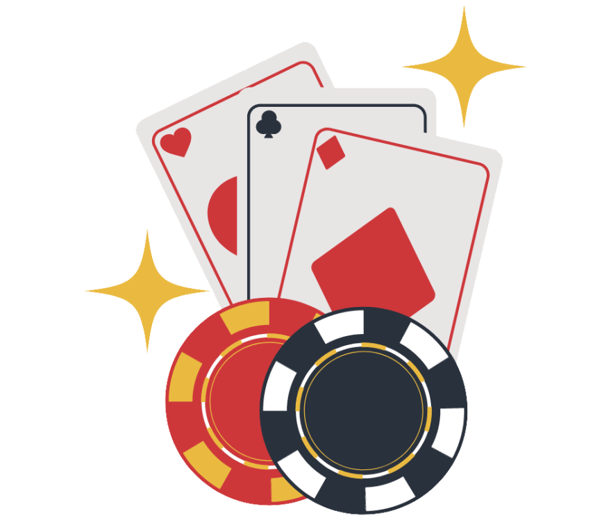 Zagraj w blackjacka online na żywo - najlepsze kasyna w 2021 roku