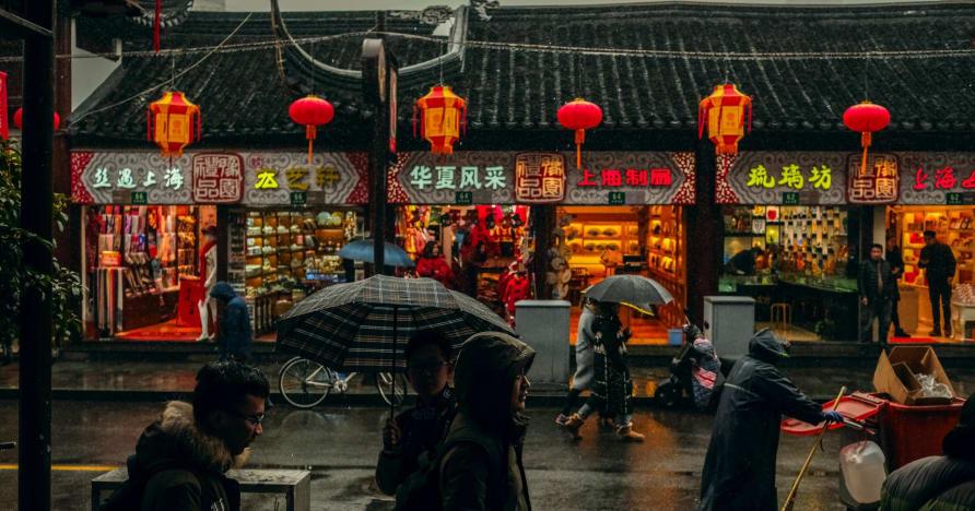 Play'n Go wypuszcza automat na chiński nowy rok