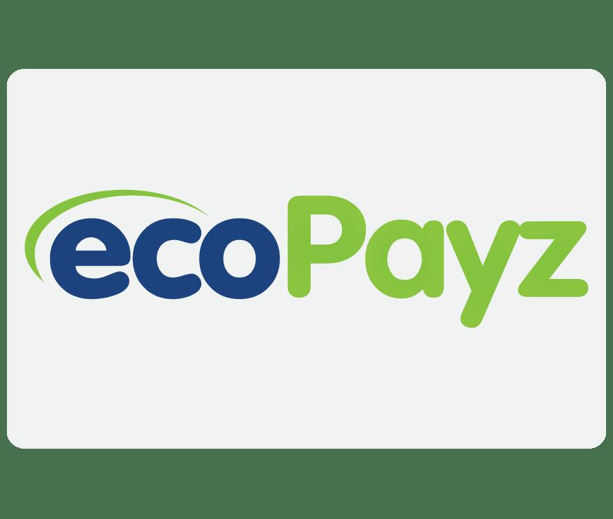 Top 66 EcoPayz Kasyno Na Żywos 2021 -Low Fee Deposits