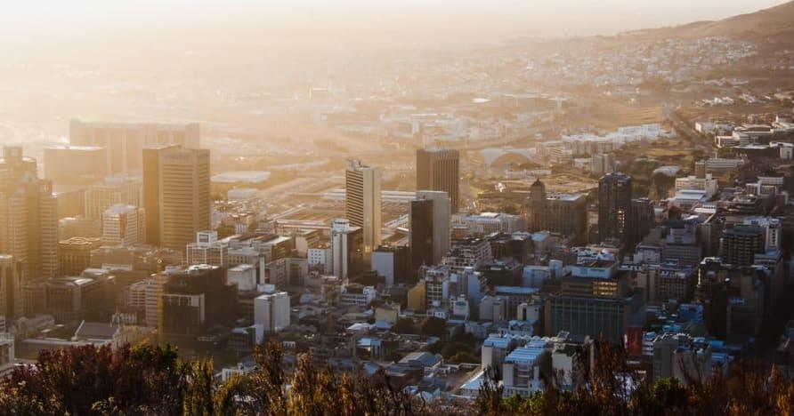 Najlepsze gry kasynowe na żywo dla graczy online z RPA