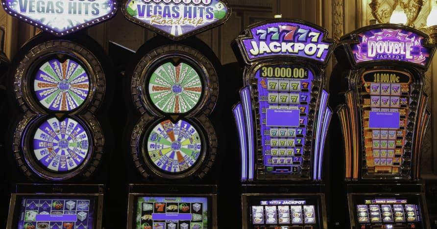 Dziesięć największych jackpotów