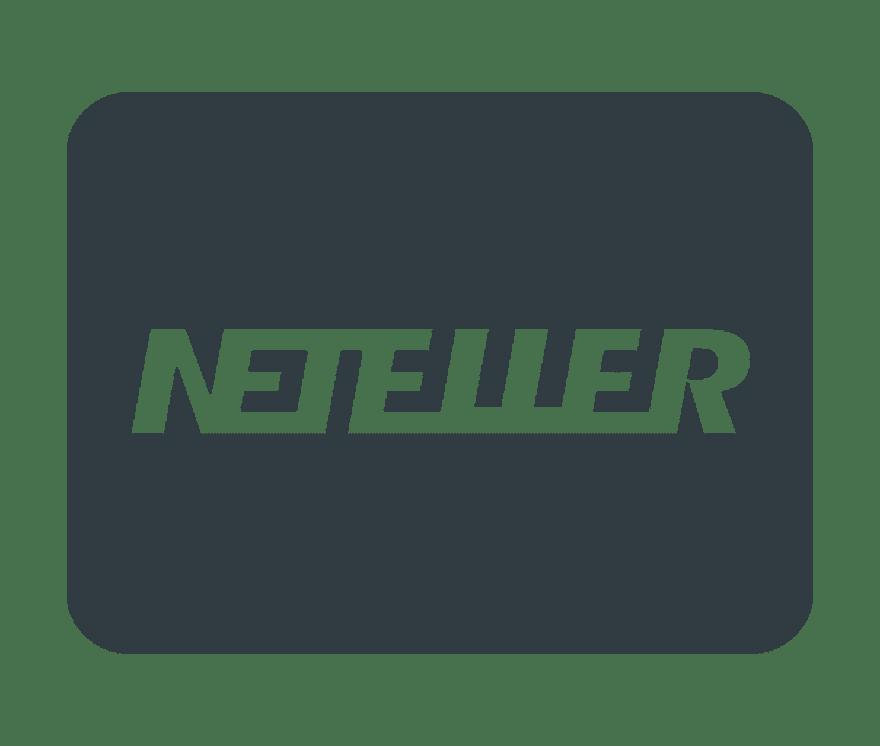 Top 85 Neteller Kasyno Na Żywos 2021 -Low Fee Deposits