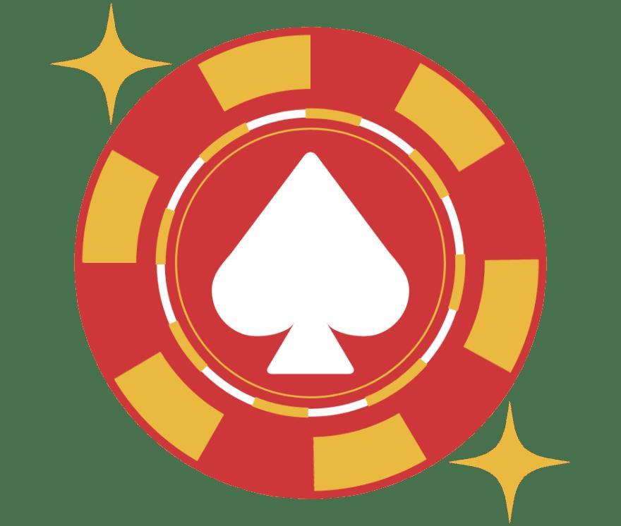 Graj w Texas Hold'em online na żywo