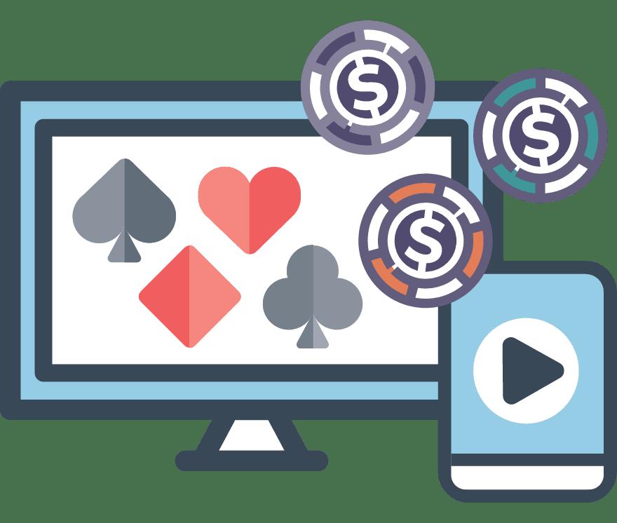 Kasyna Live Video Poker - Najwyżej oceniane 2021