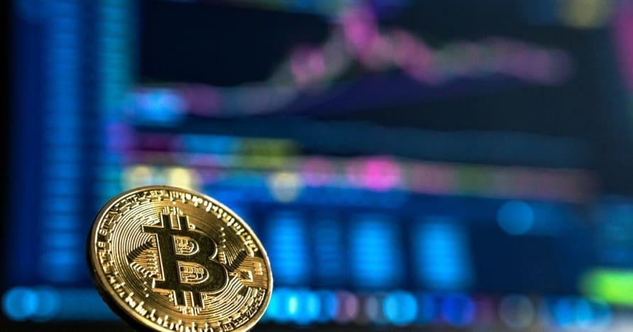 Gra w blackjacka z Bitcoinem | Czy warto?