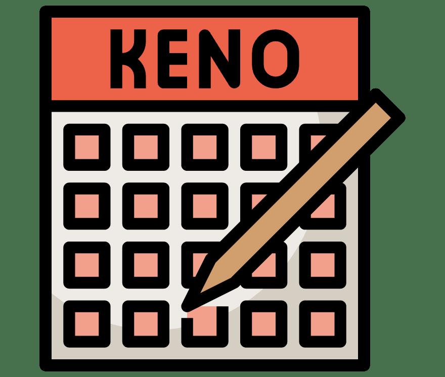Zagraj w Keno Online na żywo