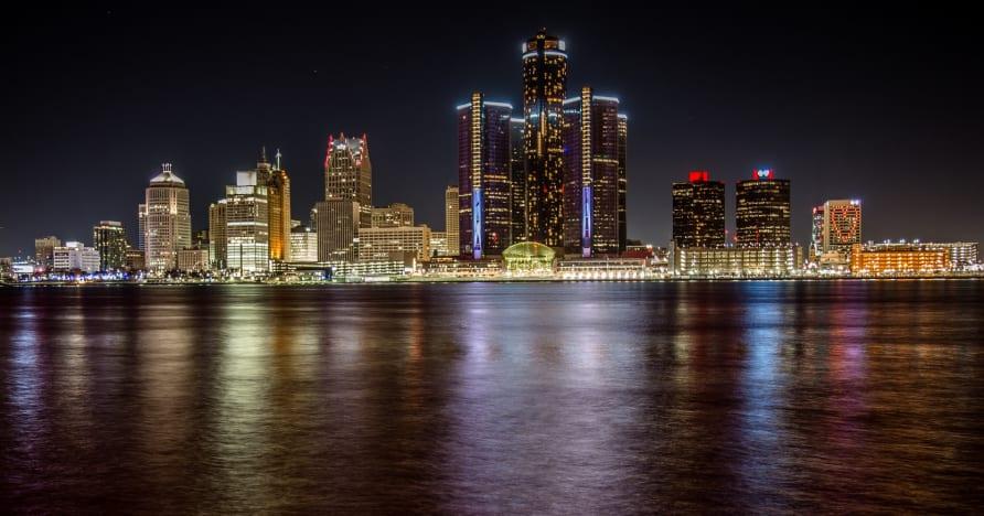 NetEnt dołącza do szybko rozwijającego się przemysłu iGambling w stanie Michigan