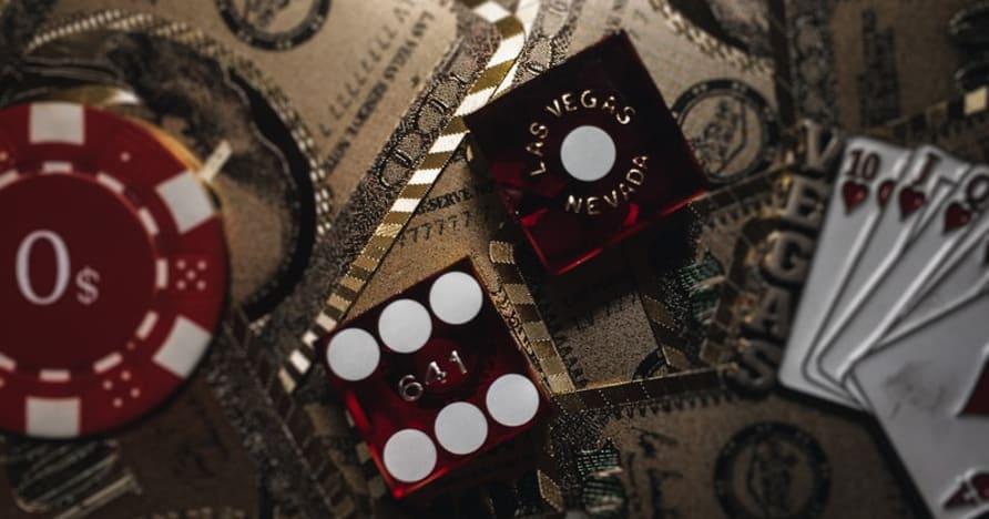 Jak wygrywać w pokera Texas Hold'em