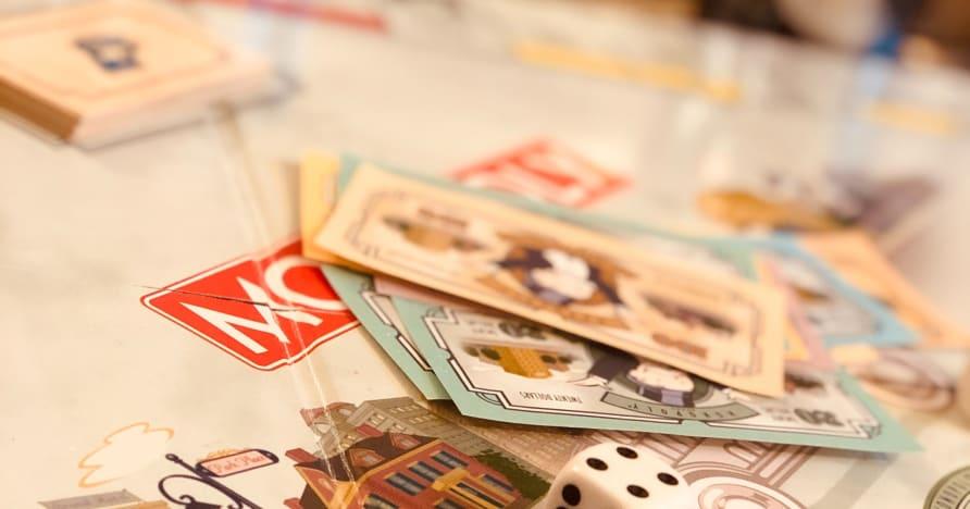 Bardzo popularne gry kasynowe w Azji