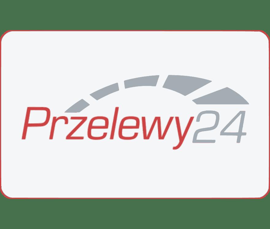 Top 4 Przelewy24 Kasyno Na Żywos 2021 -Low Fee Deposits