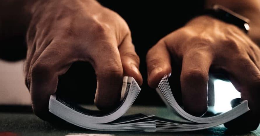 Regulowany lub nieuregulowany hazard w kasynie online