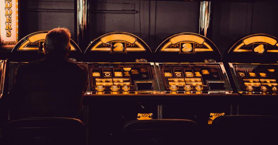 Czy automaty na żywo to przyszłość kasyn online?