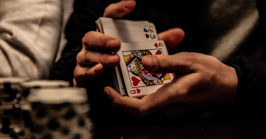 Matematyka w wideo pokerze online