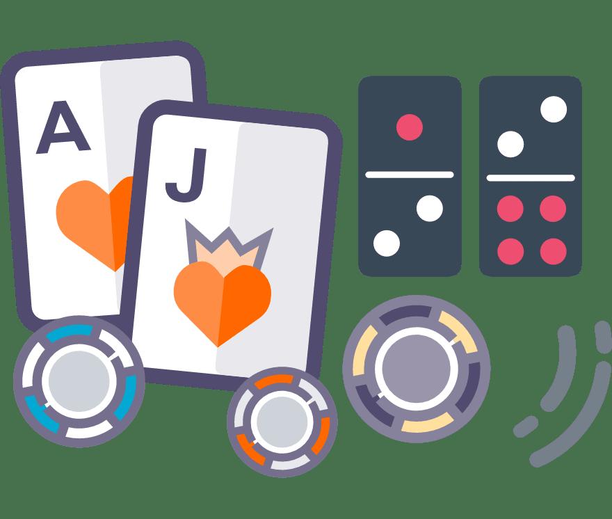 Zagraj w Pai Gow Poker online na żywo