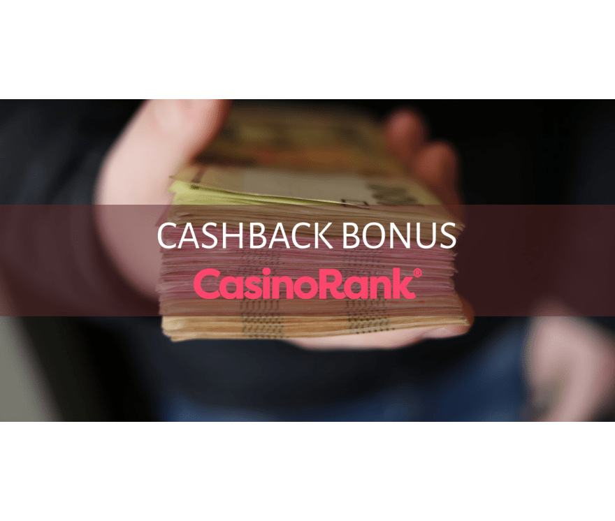 Bonus za cashback