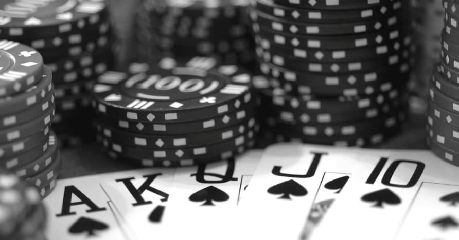 6 najlepszych działań hazardowych, które opierają się wyłącznie na umiejętnościach