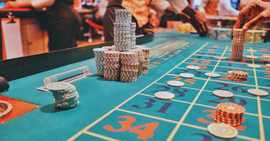 Najlepsze kryptowaluty do hazardu online
