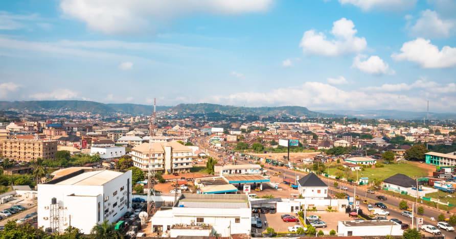Dlaczego wszyscy kochają 1xBet w Nigerii